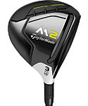 TaylorMade Women's M2 Fairway 2017