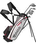 TaylorMade Kids' Phenom Complete Set (Ages 9-12)
