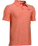 Under Armour Boys' Playoff Polo