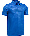 Under Armour Boys' Threadborne Polo