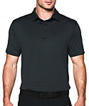 Under Armour coldblack Tee Time Stripe Polo
