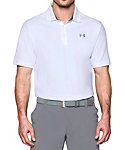 Under Armour Charged Cotton Performance Polo