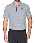 Under Armour CoolSwitch Jacquard Polo