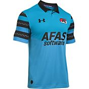 Under Armour Men's AZ Alkmaar 16/17 Replica Away Jersey
