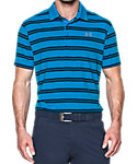 Under Armour Groove Stripe Polo