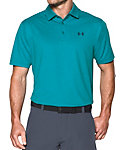 Under Armour Playoff Honeycomb Polo