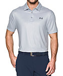 Under Armour Playoff Herringbone Polo