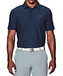 Under Armour Playoff Solid Polo - Tall