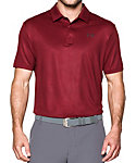 Under Armour Playoff Tweed Polo