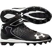 Under Armour Men's Renegade RM Mid Football Cleat