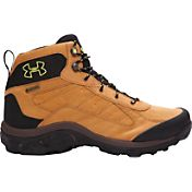 Under Armour Men's Wall Hanger Mid Hiking Boots