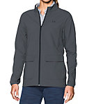 Under Armour Women's Storm Windstrike Full-Zip Jacket