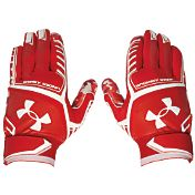 Under Armour Youth Heater Batting Gloves 2017