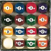 Viper Billiard Master Pool Ball Set