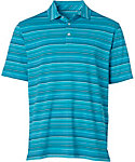Walter Hagen Port Fine Line Multi Stripe Polo