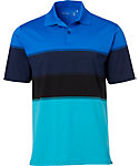 Walter Hagen Port Engineered Stripe Polo