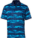 Walter Hagen Port Water Color Stripe Polo