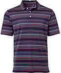Walter Hagen Sunset Fine Line Stripe Polo