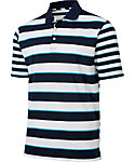 Walter Hagen Topsail Mixed Stripe Polo