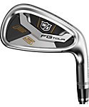 Wilson Staff FG Tour F5 Irons - Steel