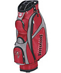 Wilson Tampa Bay Buccaneers NFL Cart Bag