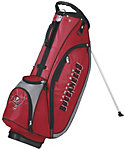 Wilson Tampa Bay Buccaneers Carry Bag