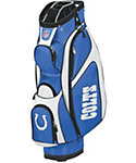 Wilson Indianapolis Colts Cart Bag