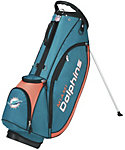 Wilson Miami Dolphins NFL Carry Bag