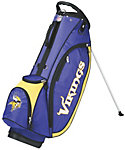 Wilson Minnesota Vikings Carry Bag