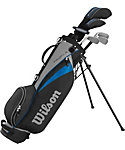 Wilson Profile Junior Large Complete Set (Ages 11-14) - Blue