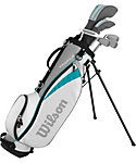 Wilson Profile Junior Large Complete Set (Ages 11-14) - Teal