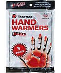 YakTrax Hand Warmers - 3 Pack