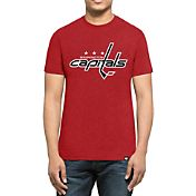 '47 Men's Washington Capitals Club Red T-Shirt
