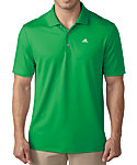 adidas Branded Performance Polo