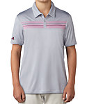 adidas Boys' Merch Polo