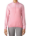 adidas Women's Advantage 1/2-Zip