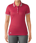 adidas Women's Pique Merch Polo