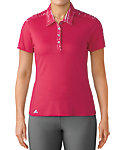 adidas Women's Printed Merch Polo