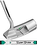 Toulon Design Long Island SuperStroke Pistol GT Tour Putter