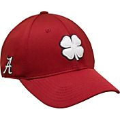 Black Clover Men's Alabama Premium Golf Hat