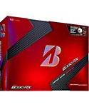 Bridgestone TOUR B330RX Golf Balls - Limited Edition B Mark (12 Pack)