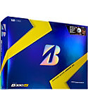 Bridgestone TOUR B330S Golf Balls - Limited Edition B Mark (12 Pack)