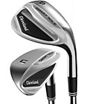 Cleveland Smart Sole 3 Wedges – Steel