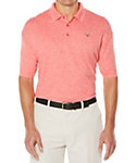 Callaway Heather Polo