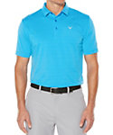 Callaway Striped Polo