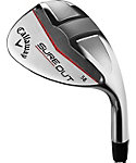 Callaway Sure Out Wedge - Chrome (Graphite Shaft)