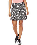 Callaway OptiStretch Floral Skort