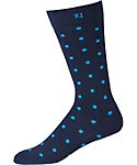 FootJoy ProDry Fashion Crew Dot Socks