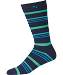 FootJoy ProDry Fashion Crew Stripe Socks