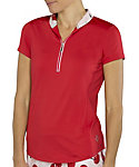 Jofit Women's Tapered Collar Polo